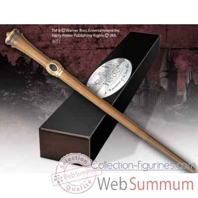 Baguette de mundungus fletcher -Harry Potter Collection -NN8240