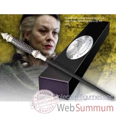 Baguette de narcissa malefoy -Harry Potter Collection -NN8220