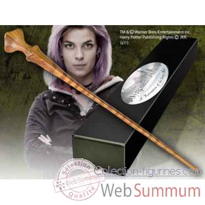 Baguette de nymphadora tonks Noble Collection -NN8250