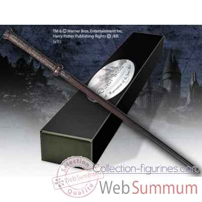 Baguette de oliver dubois -Harry Potter Collection -NN8258