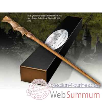 Baguette de parvati patil -Harry Potter Collection -NN8284