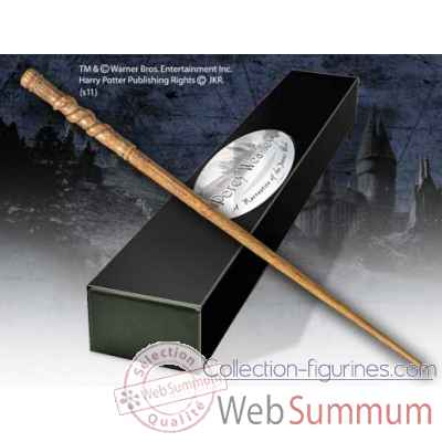 Baguette de percy weasley Noble Collection -NN8218