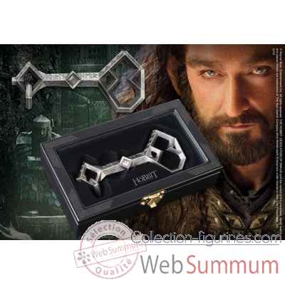 Cle de thorin oakenshield Noble Collection -NN2438