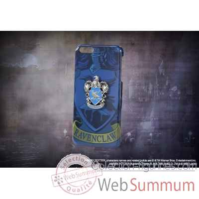 Coque serdaigle - iphone 6 plus - harry potter Noble Collection -NN9724