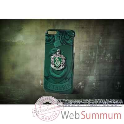 coque serpentard iphone 6
