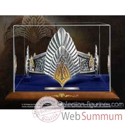 Couronne du roi elessar™ Noble Collection -NN9441