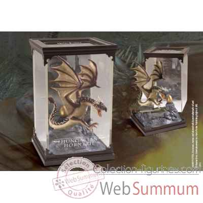 Creatures magiques - dragon hungarian magyar a pointes - figurines harry potter Noble Collection -NN7539