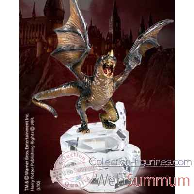 Dragons de la premiere epreuve - suedois a museau court Noble Collection -NN7063