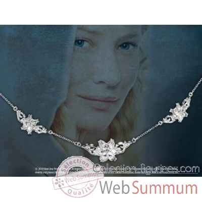 Galadriel - collier Noble Collection -NN2979