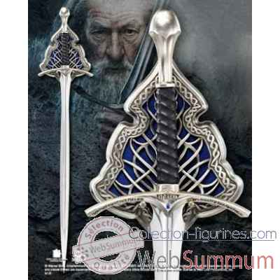Glamdring™ - epee de gandalf Noble Collection -NN1245