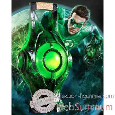 Green lantern Noble Collection -NN5001