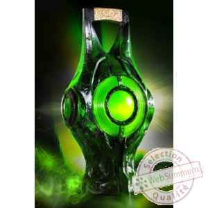 Green lantern replique power lantern 35 cm Noble Collection -NOB5001
