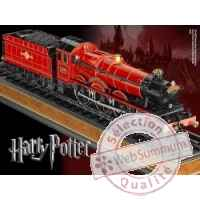 Harry potter replique 1/50 poudlard express Noble Collection -nob07800