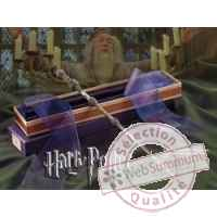Harry potter replique baguette de dumbledore Noble Collection -nob7145