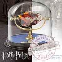 Harry potter replique pierre philosophale Noble Collection -nob07386