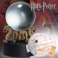 Harry potter replique the prophecy 13 cm Noble Collection -nob07467