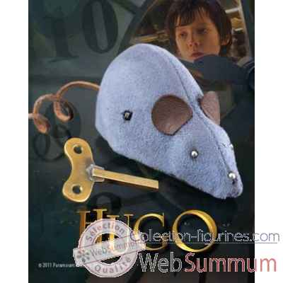 Hugo cabret - souris mecanique Noble Collection -NN2099