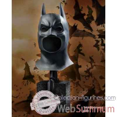 Miniature - masque de batman™ Noble Collection -NN4829