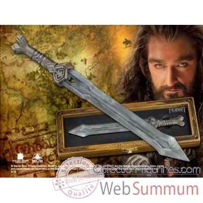 Ouvre-lettres - thorin Noble Collection -NN1207