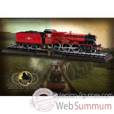 Poudlard express - metal moule - Harry Potter Collection  -NN7982