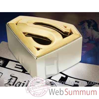 Presse-papier - superman returns™ Noble Collection -NN4127