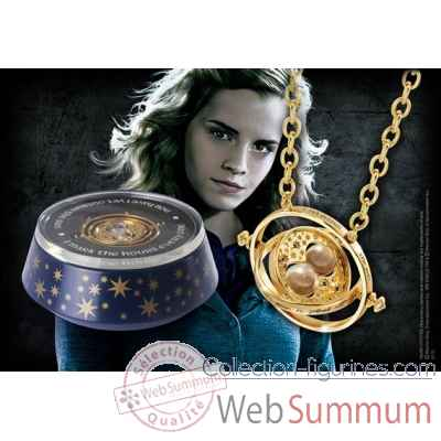 Retourneur de temps - edition speciale - Harry Potter Collection -NN8666