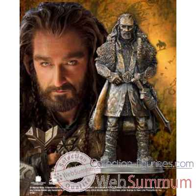 Sculpture de thorin Noble Collection -NN1205