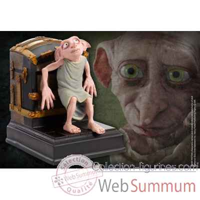 Serre-livres dobby Noble Collection -NN7579