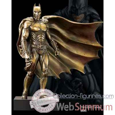 Statue - batman begins™ Noble Collection -NN4227