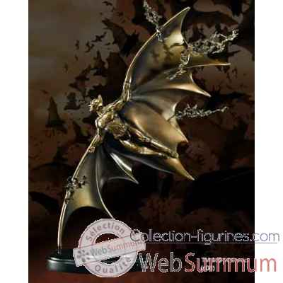 Statue - batman begins™ volant Noble Collection -NN7036