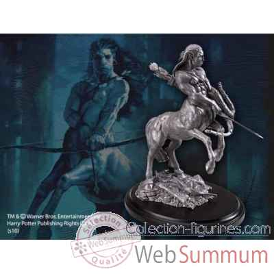 Statue centaure Noble Collection -NN7381