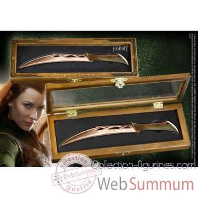 Tauriel - ouvre-lettres Noble Collection -NN1213