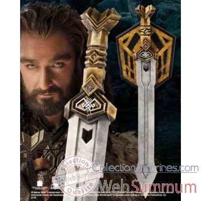 Thorin - epee naine Noble Collection -NN1276