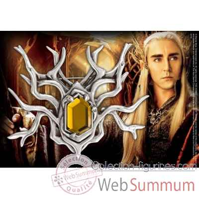 Thranduil - broche Noble Collection -NN1358