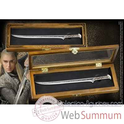 Thranduil - ouvre-lettres Noble Collection -NN1224