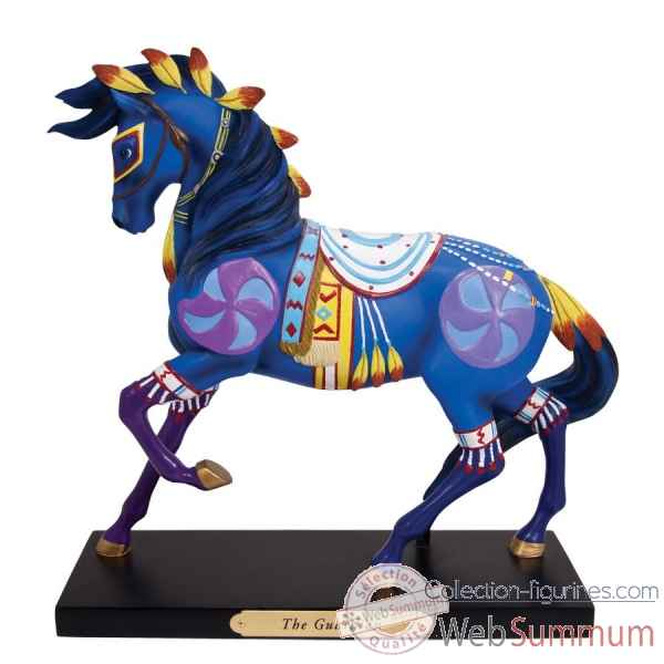 The guardian Painted Ponies -4034628
