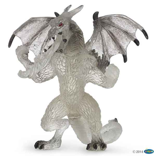 Figurine Dragon de lumiere Papo -38982