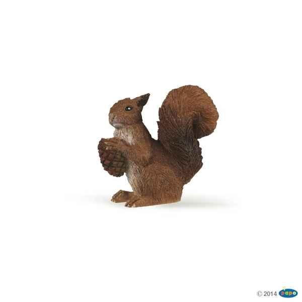 achat de ecureuils sur collection figurines. Black Bedroom Furniture Sets. Home Design Ideas