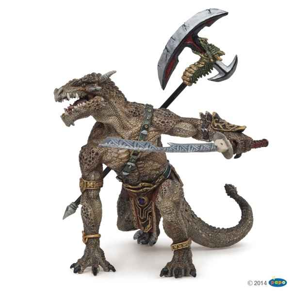 Figurine Mutant dragon Papo -38975