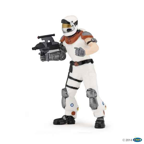 Figurine Space warrior Papo -70101