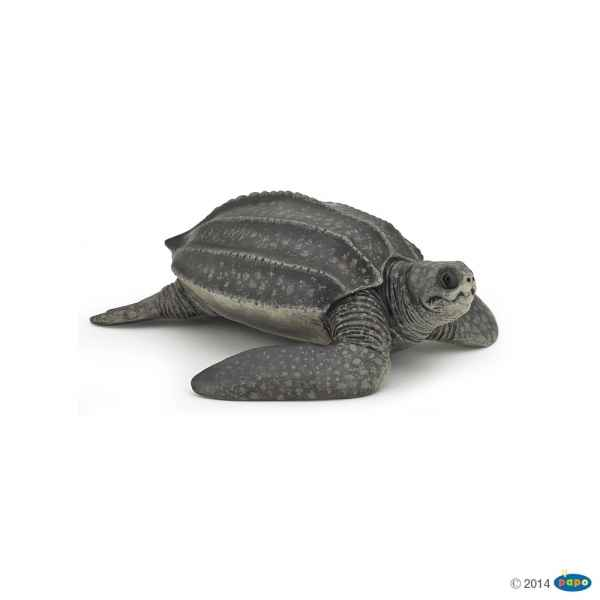Figurine Tortue luth Papo -56022