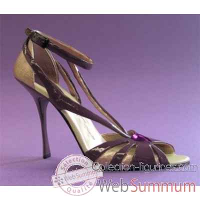 Chaussure miniature Amethyst adventure 2007-2 Parastone -RS26029