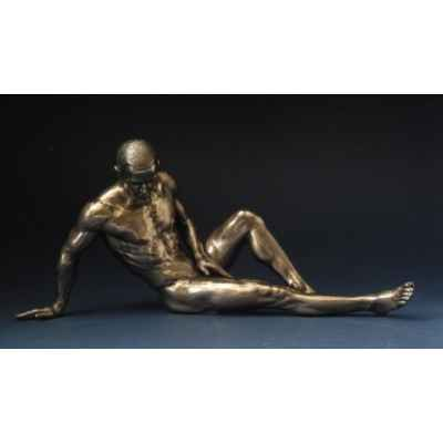Figurine Body talk bt poses men Parastone -WU75076