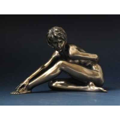 Figurine Body talk bt poses women Parastone -WU75297
