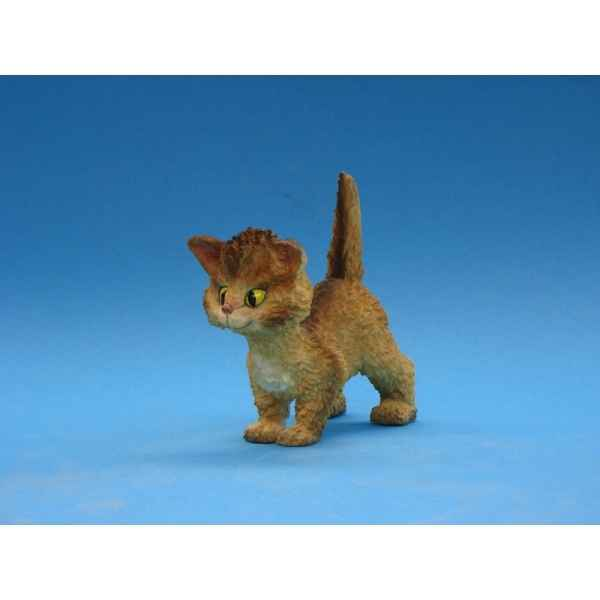 Figurine chat  - fabio  - ca01
