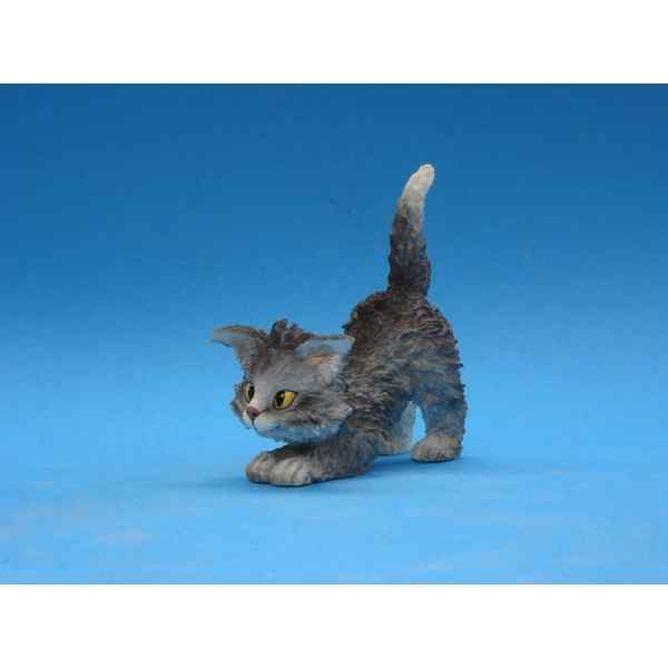 Figurine chat - giovanna  - ca06