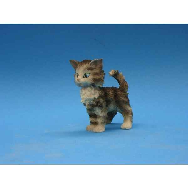 Figurine chat - luger  - ca29