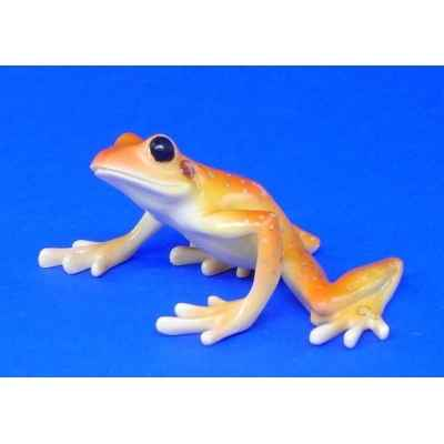 Figurine grenouille - stoney creek frog  - bf07