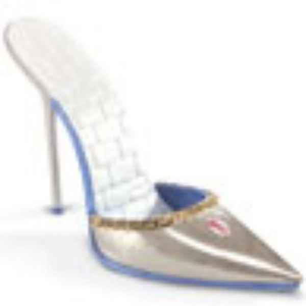 Figurine chaussure miniature collection just the right shoe such a princess   - rs805559