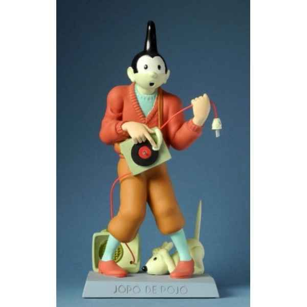 Figurine the music lover de swarte -SWA01